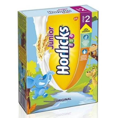 Junior Horlicks Stage 2 (4-6 years) - Original