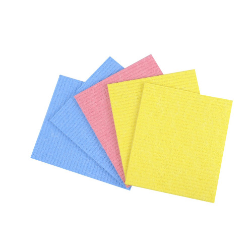 Gala Sponge Wipe - 5 Pieces Set - (148995)