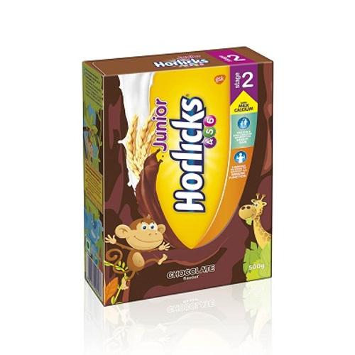 Junior Horlicks Stage 2 (4-6 years) -Chocolate