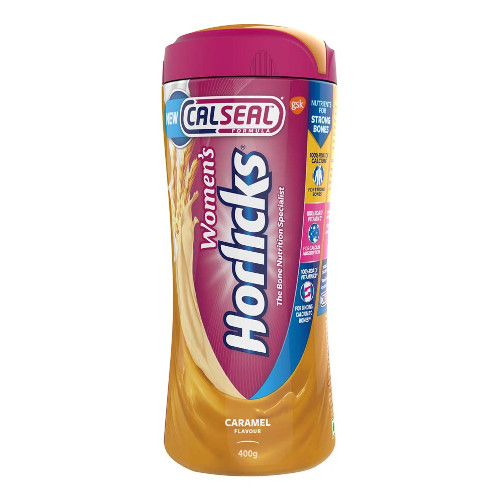Women's Horlicks Health & Nutrition Drink