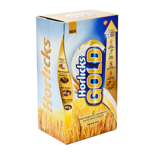 Horlicks Gold (Malt) - Refill Pack 400g
