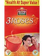 3 Roses Dust Tea