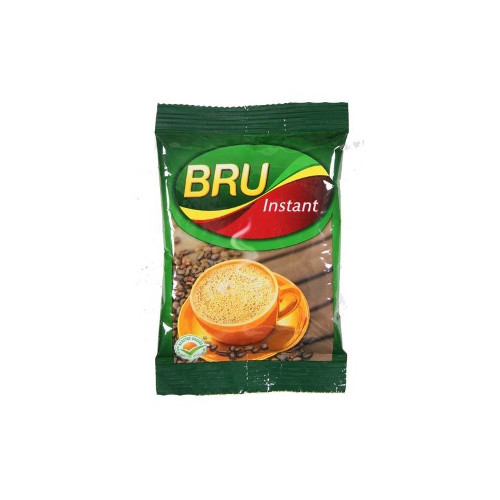 Bru Instant Coffee - Refill Pack