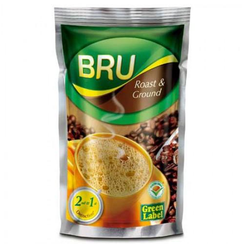 Bru Roast & Ground Coffee