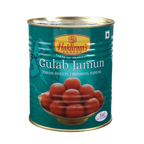 Haldiram's Gulab Jamun
