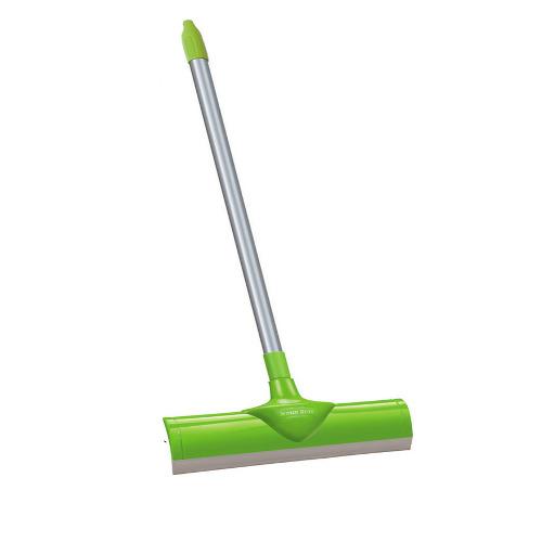 Scotch-Brite Bathroom Squeegee Wiper