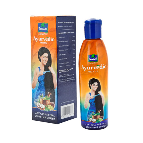 Parachute Advansed Ayurvedic Hair Oil