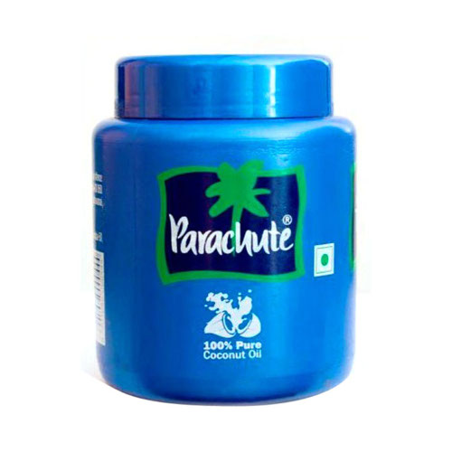 Parachute Coconut Oil - Easy Jar
