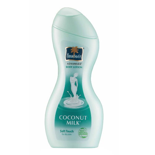 Parachute Advansed Dry Skin Body Lotion
