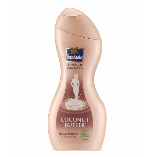 Parachute Advansed Body Lotion Butter Smooth