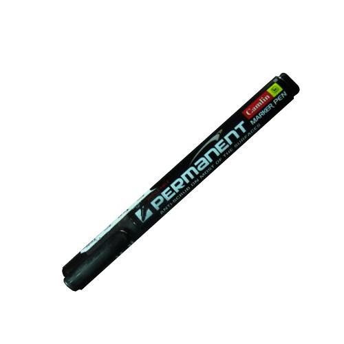 Camlin PB Permanent Marker Pen - Black