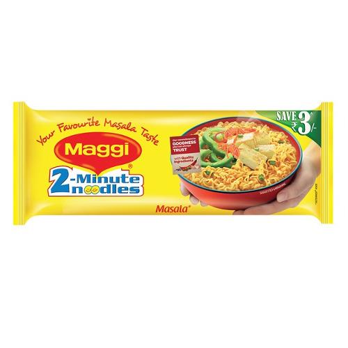 Maggi 2 Minutes Noodles Masala