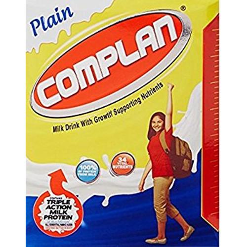 Complan - Plain - Refill