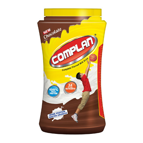 Complan Chocolate Flavor - Jar