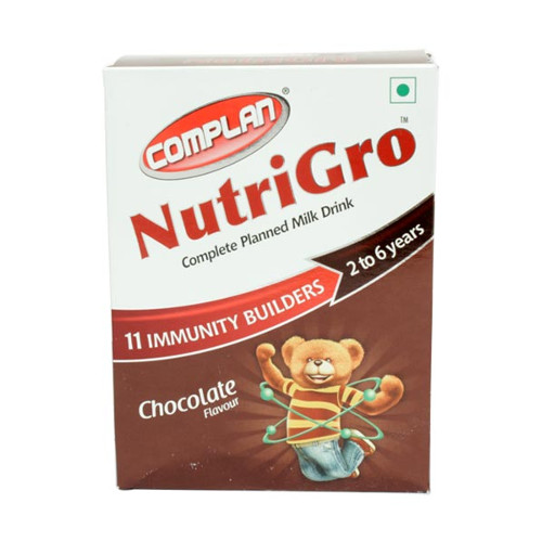 Complan NutriGro - Chocolate - Refill
