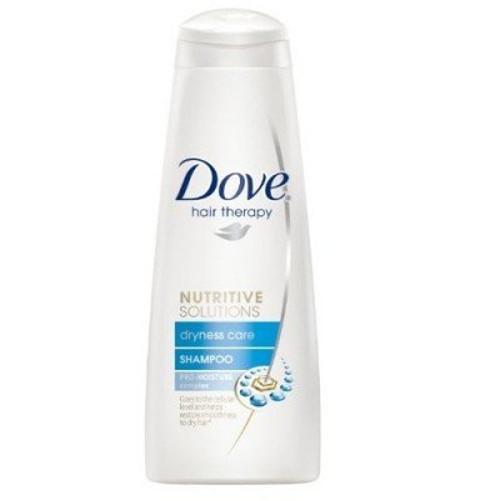 Dove Dryness Care Shampoo