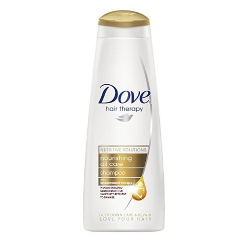 Dove Nourishing Oil Care Shampoo
