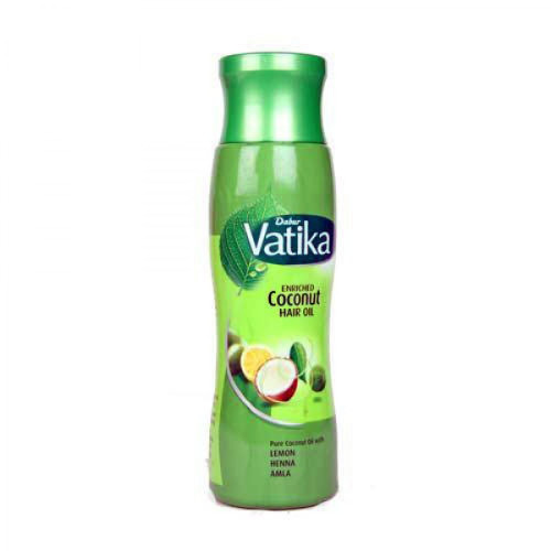 Dabur Vatika Hair Oil - Coconut