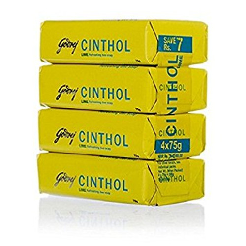 Cinthol Lime Soap