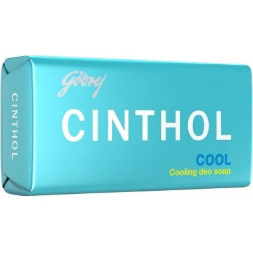Cinthol Cool Soap