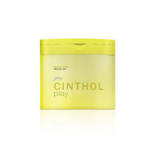 Cinthol Play Refreshing Shower Gel