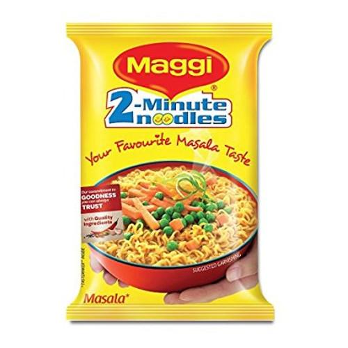 Maggi 2 Minutes Noodles Masala 140g