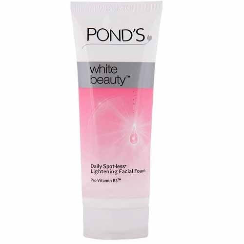 Pond's White Beauty Daily Spotless Lightening Face Wash
