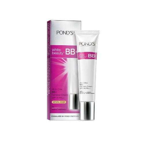 Pond's White Beauty BB+ Cream with SPF 30