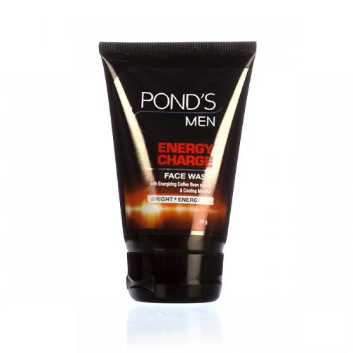 Pond's Men Energy Charge Face Wash