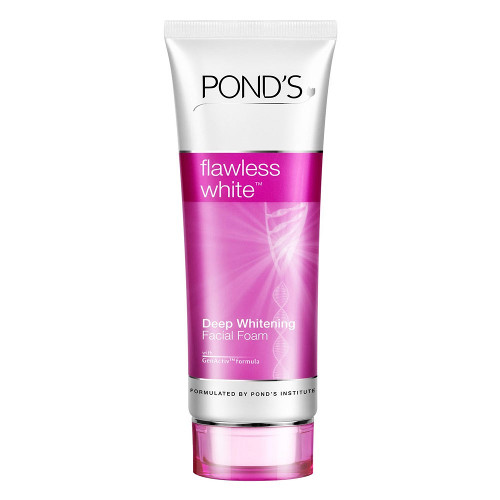 Pond's Flawless White Deep Whitening Facial Foam