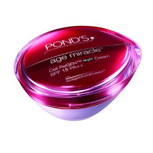 Pond's Age Miracle Deep Action Night Cream
