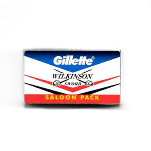 Gillette Wilkinson Sword Blades