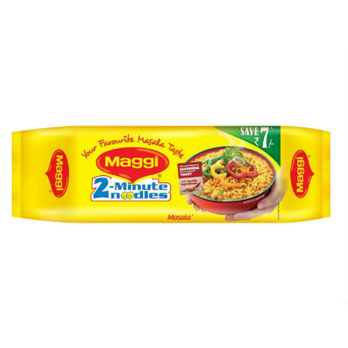 Maggi 2 Minutes Masala Noodles 560g