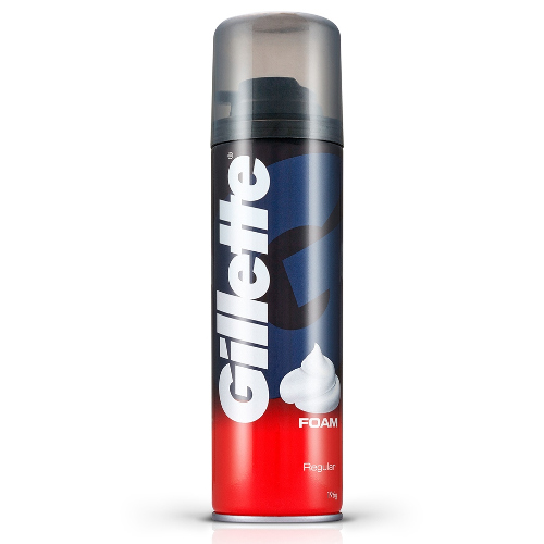 Gillette Regular Shave Foam