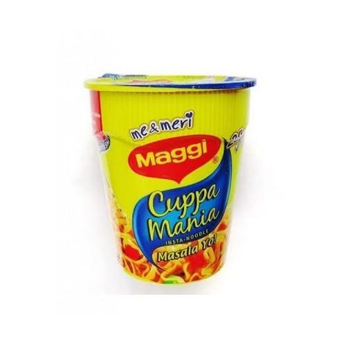 Maggi Cuppa Noodles Masala 70g