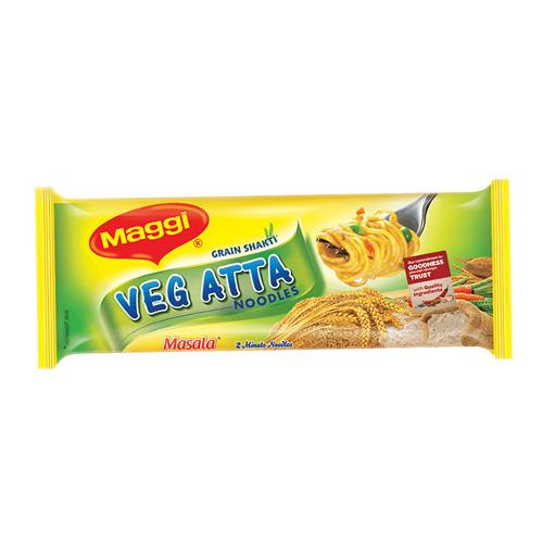 Maggi 2 Minutes Veg Atta Noodles Masala 320g