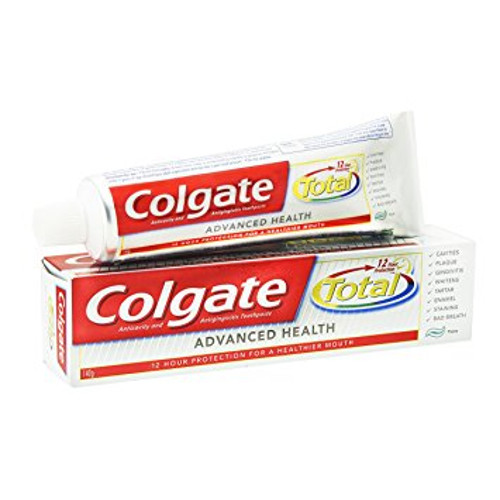 Colgate Toothpaste Total Advanced Health