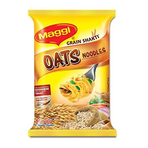 Maggi 2 Minutes Oats Noodles 73g