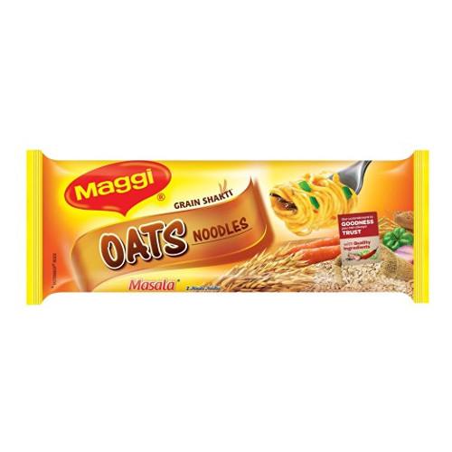 Maggi 2 Minutes Oats Noodles 292g