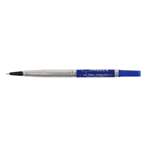 Parker Ultra Fine Navigator Roller Ball Refill - Blue