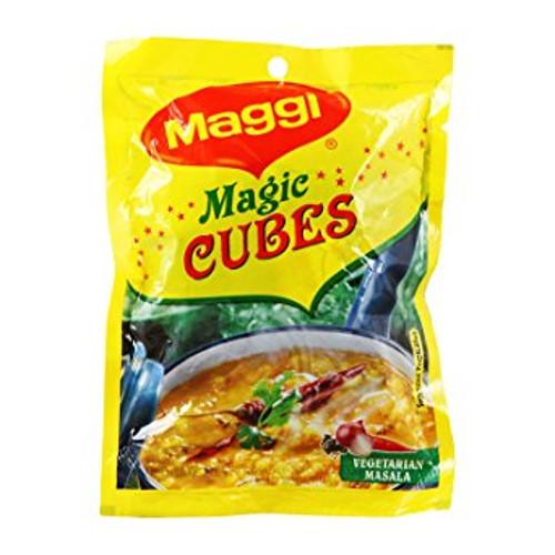 Maggi Magic Cubes Veg 40g