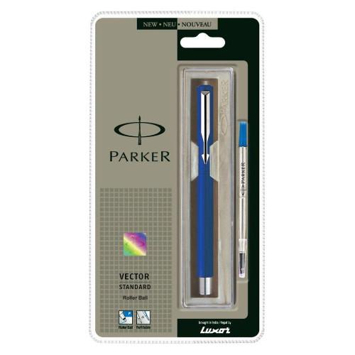 Parker Vector Standard Roller Ball Pen