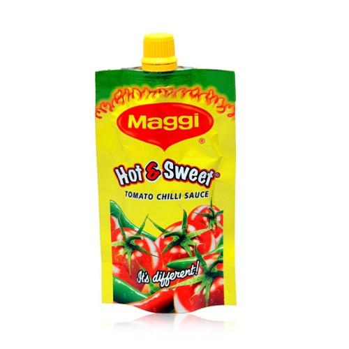 Maggi Hot & Sweet Sauce 90g