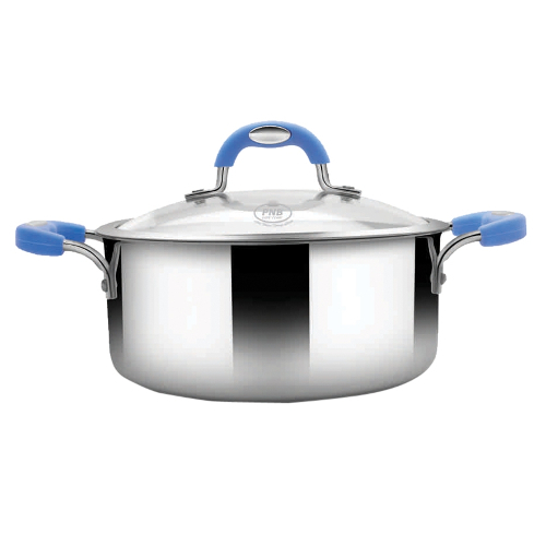 PNB 5 Ply Cook n Serve - 22 cm