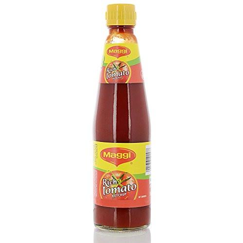 Maggi Rich Tomato Sauce, 500g