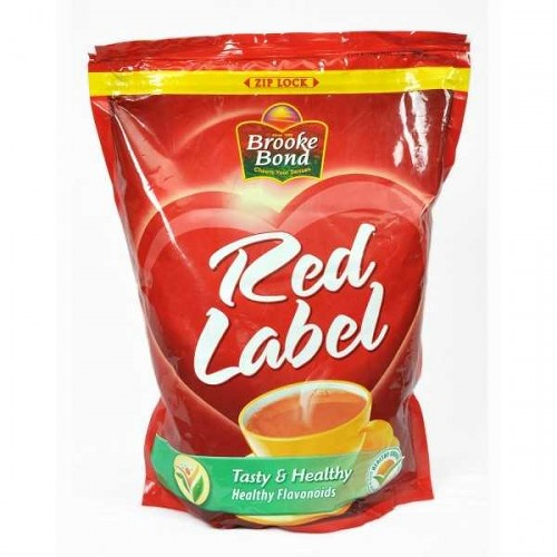 Brooke Bond Red Label Tea 1kg