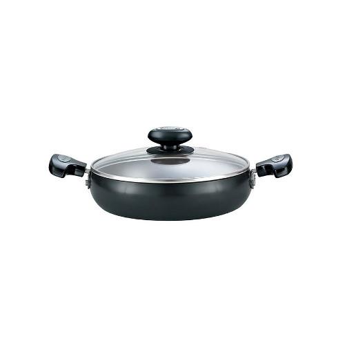 Prestige Hard Anodised Cookware Saute Pan - 240 mm