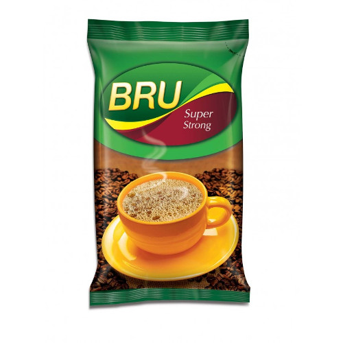Bru Instant Super Strong Coffee