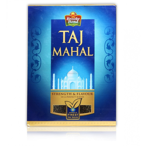 Brooke Bond Taj Mahal Tea Bags 100g