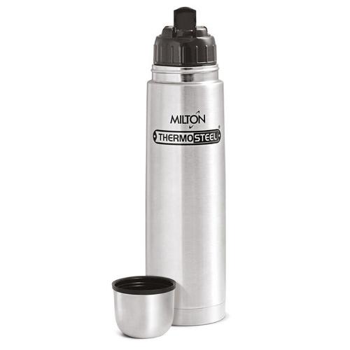 Milton Thermosteel Flip Lid Flask